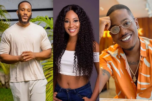 BBNaija: Actor, Timini Egbuson Dragged For Blaming Kiddwaya Over Erica's Disqualification