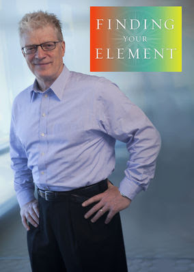 Finding Your Element with Sir Ken Robinson