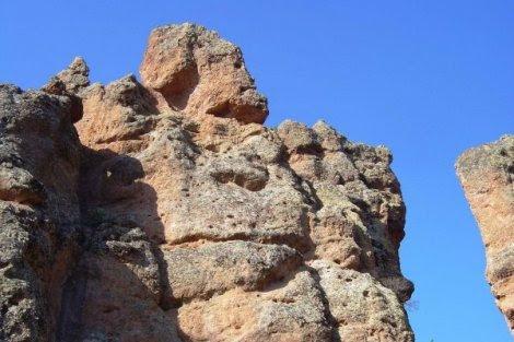 gelin kayalıkları, kütahya