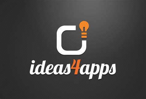 ideas  apps logo lenomedia