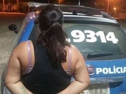 Mulher invadiu casa e matou a namorada do ex-marido em Maracás (Foto: Divulgação/)