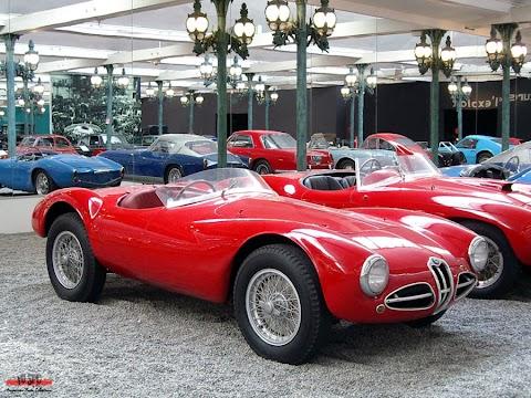 Alfa Romeo Barchetta