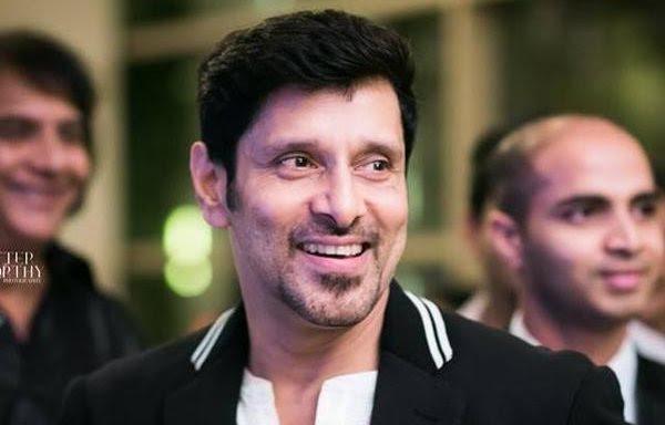 Vikram's '10 Enradhukulla' gets release date