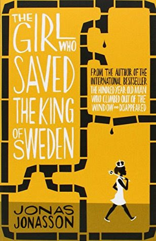 Image result for quotes in the girl who saved the king of sweden