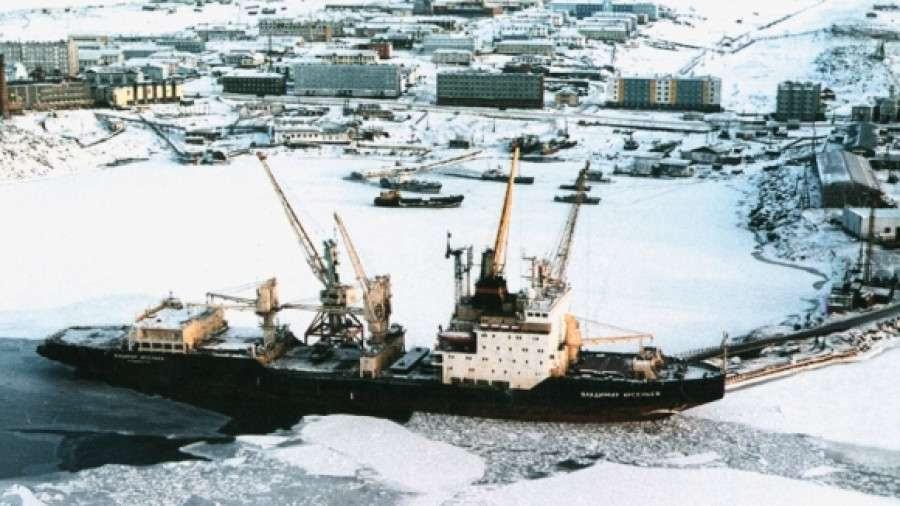 Россия начинает развивать Северный Морской Путь и Арктический регион