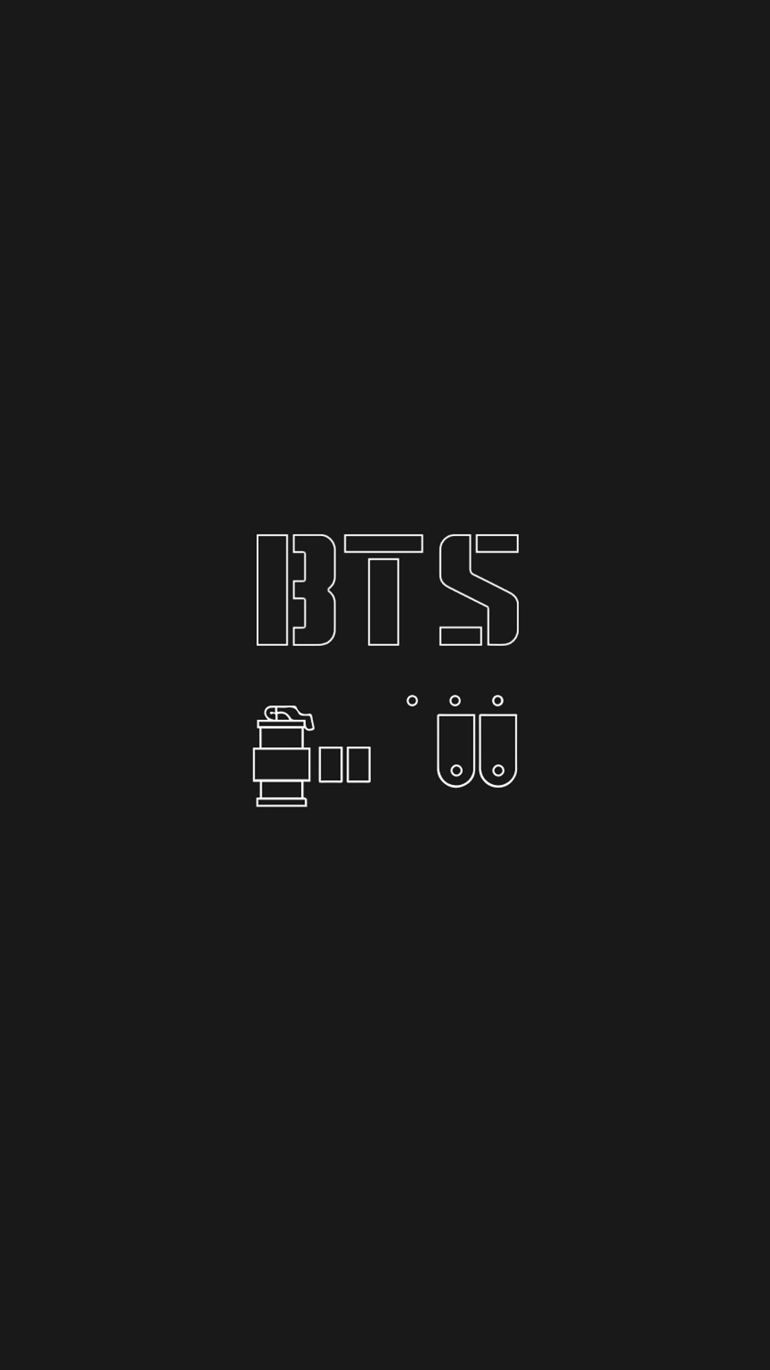 Unduh 47 Wallpaper Black Bts HD Paling Keren