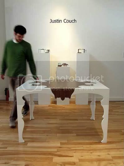 Alexander dining table 1