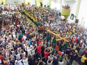 Bote Fé Recife