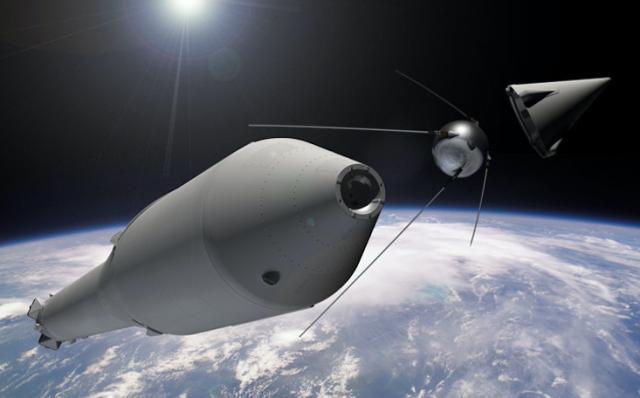 Conheça o foguete que lançou o Sputnik e iniciou a corrida espacial