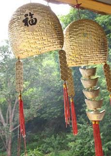 Shrine at Kao Lom Muak (Ao Manao)