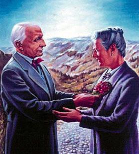 Luis Beltrame Quattrocchi y María Corsini, Beatos