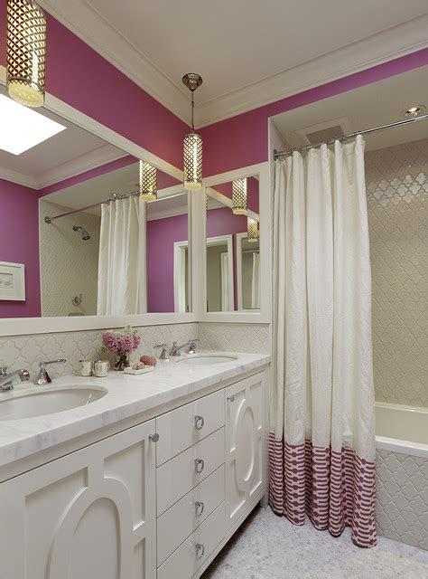 girls bathroom contemporary bathroom san francisco