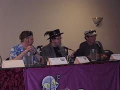 PZ and Greg Laden get steampunk