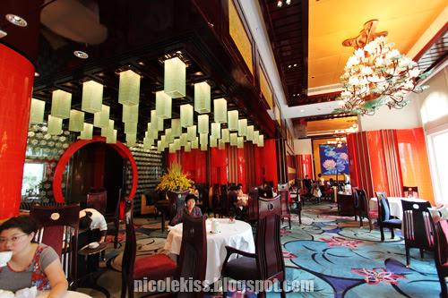 hk disneyland crystal lotus