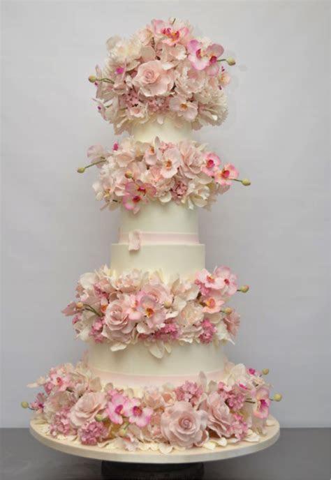 Sylvia Weinstock Cakes   The Bridal Circle