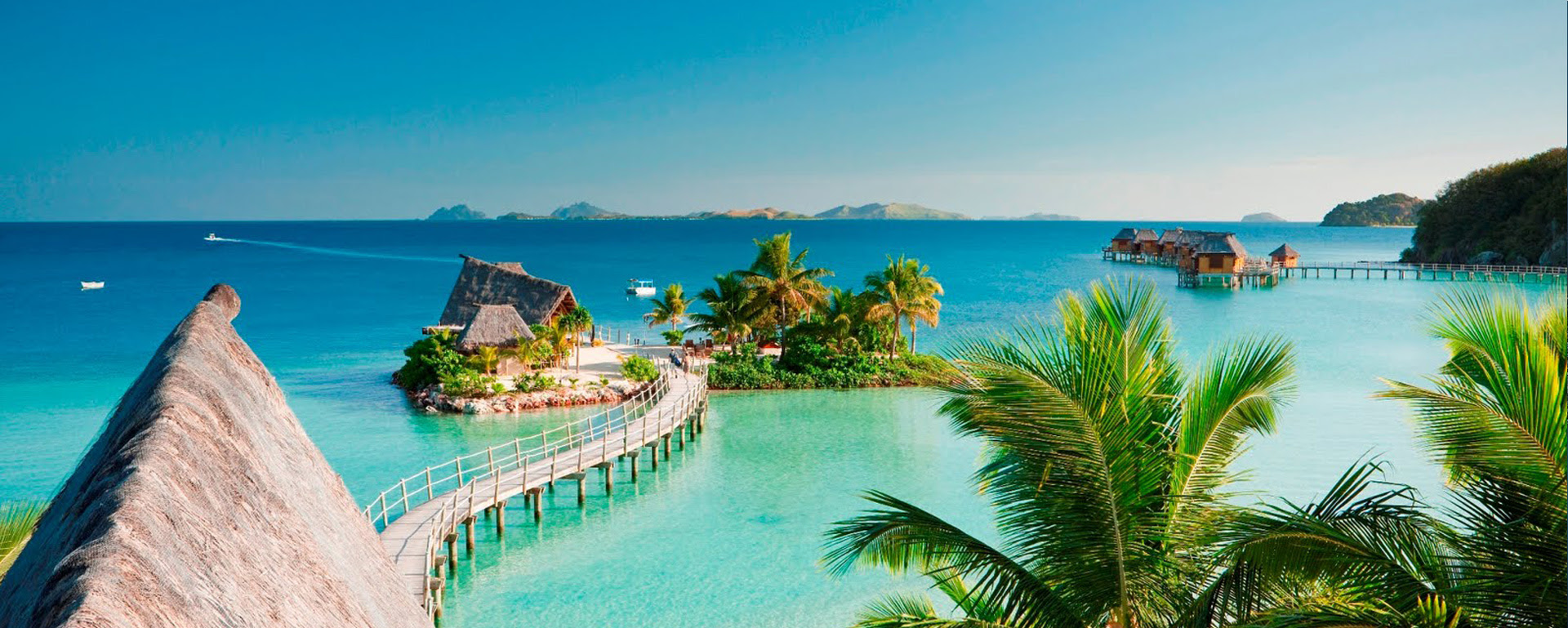 Allinclusive vacations  Lucky 7 Travel