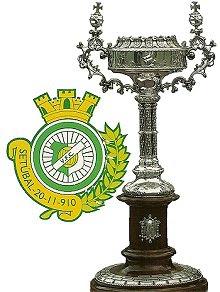 Vitória Taça de Portugal