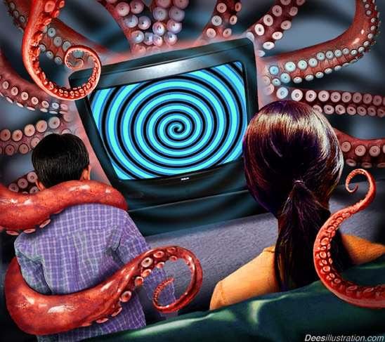 Τηλεόραση - Νέα Τάξη Πραγμάτων