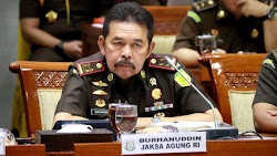Skandal Impor Emas Senilai Rp 47,1 Triliun Siap Diusut Jaksa Agung