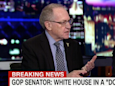Alan Dershowitz: 'This is the most serious charge ever made against a sitting president'