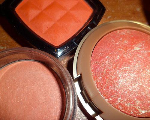 Tangerine Blush