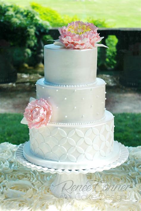 Renee Conner Cake Design ? Sophisticated custom cakes
