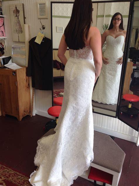 Low Back Shapewear For Wedding Dress   Wedding Gallery