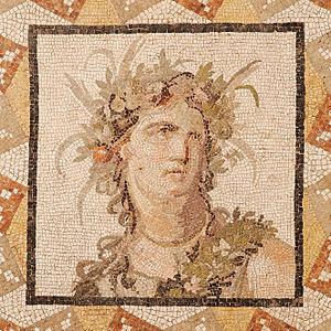 Bust_woman_mosaic_Met