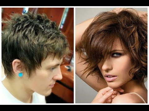 Photo gallery, Hairstyles for Men & Women by Alire. Orange ...