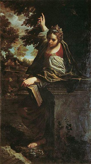Annibale Carracci - St Margaret - WGA04422.jpg
