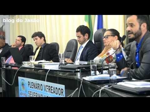 Vídeo: Vereador Flávio Sami: envia um RECADO para o Prefeito interino de João Câmara, Daniel Enfermeiro.