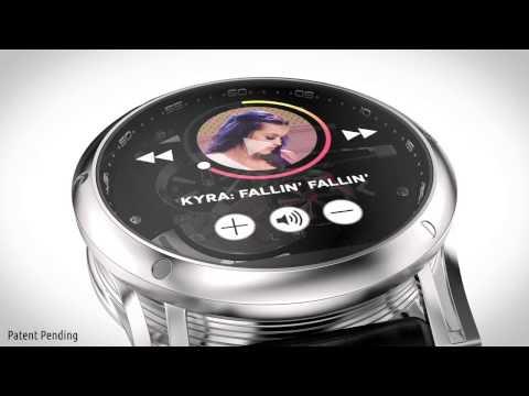 Kairos Blends Mechanical and Smartwatch Technology