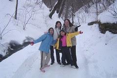 Corrina, the Girls, and Me