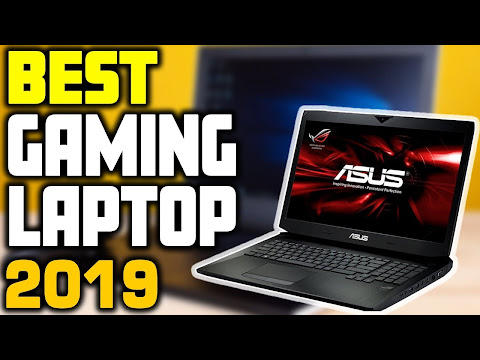 Gaming Laptop Youtubers Use