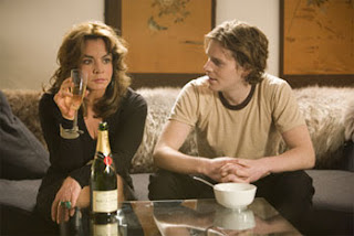 Sparkle - Sheila (Stockard Channing) and Sam
