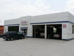 Mike Byer Auto & Truck Repair, Asheville