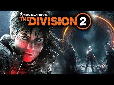 The Division 2 - NEW DETAILS! Downgrade: Ubisoft Responds! A New World, Graphics Tech!