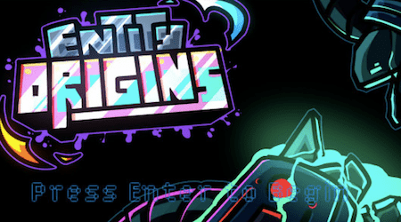 Entity Origins FNF MOD (Full Week) – Download (Friday Night Funkin') (V1)