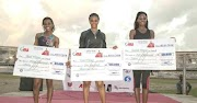 400 Level NOUN Student Wins 2nd Edition of 4 Inch Heel Race Competition