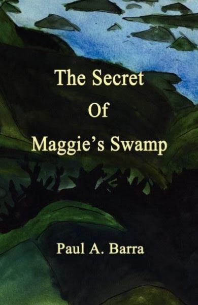 Pump Up Your Book Presents The Secret of Maggie's Swamp Virtual Book Publicity Tour
