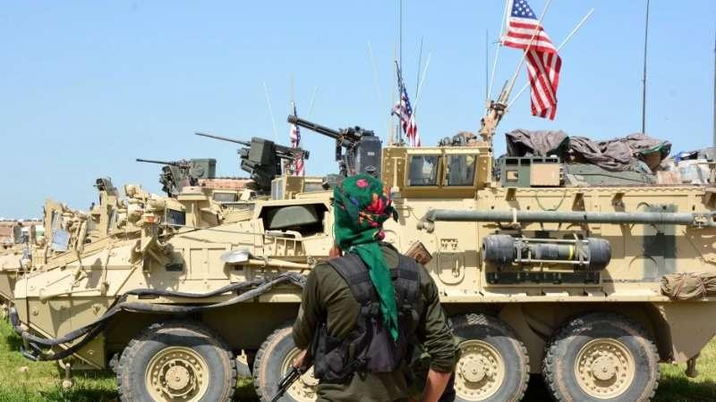 Αποτέλεσμα εικόνας για us bases in syria