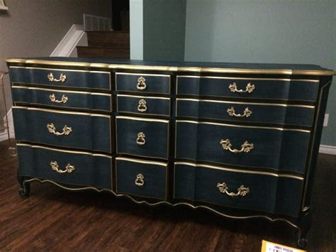 eco friendly navy blue paint  furniture  grand