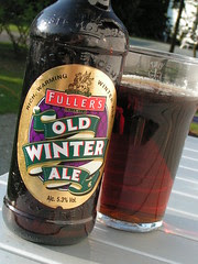 Fuller's, Old Winter Ale, England