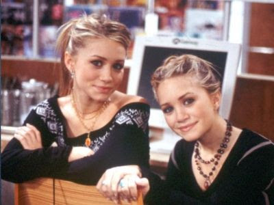 So Little Time - Mary-Kate and Ashley Olsen