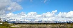 Catalina Mountains Tucson, AZ