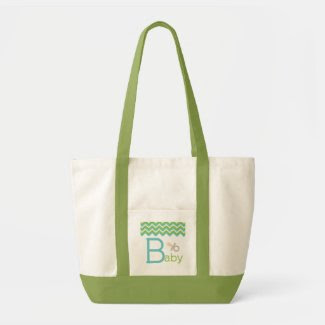 Mommy Eco Bag