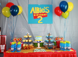 Party Search - Boy Birthday,Toy Story | Catch My Party