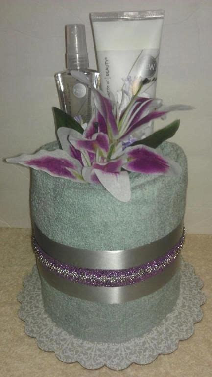 UNIQUE TOWEL CAKE IDEAS   Towel Cakes Cake Ideas and Designs