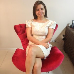 Liliana Raposo pede afastamento da secretaria de Saúde
