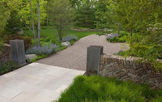 Views around the world hoerr schaudt landscape architects for Hoerr schaudt landscape architects